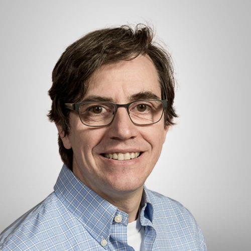 Dr. Sylvain Giasson